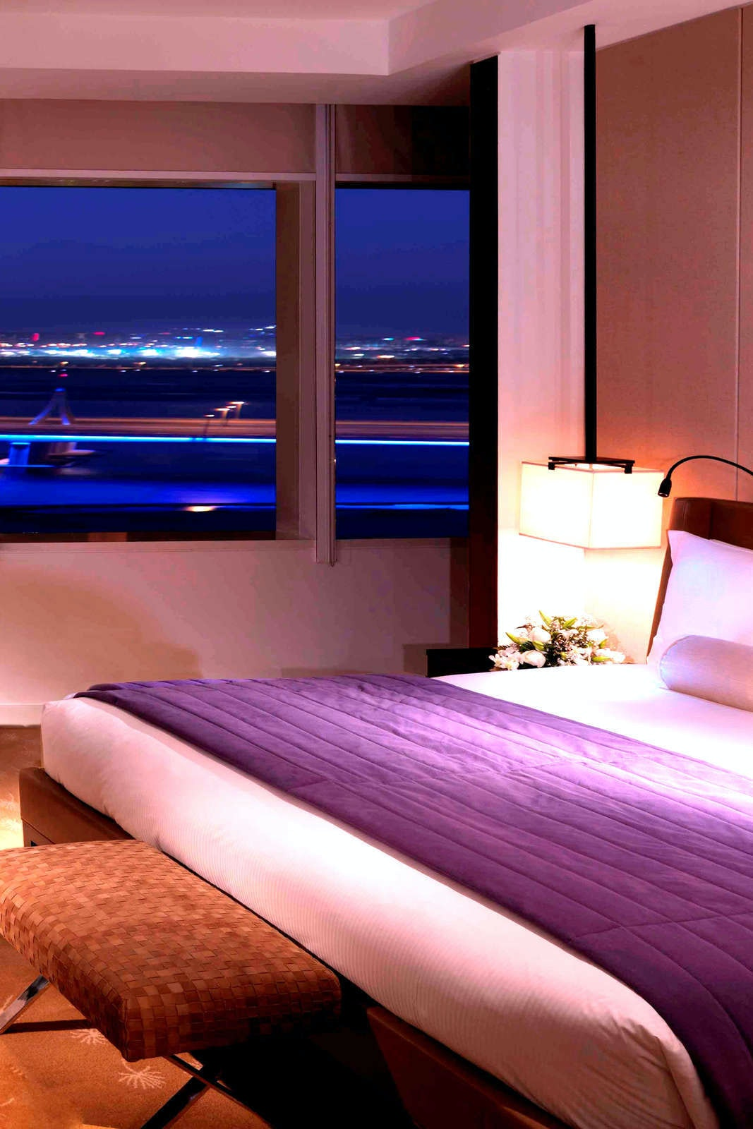 Inter Continental Dubai Festival City