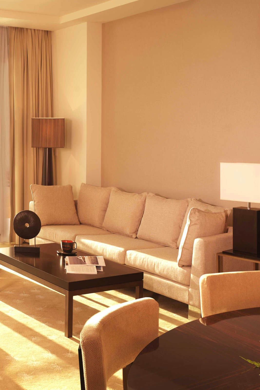 Inter Continental Residence Suites Dubai F.C.