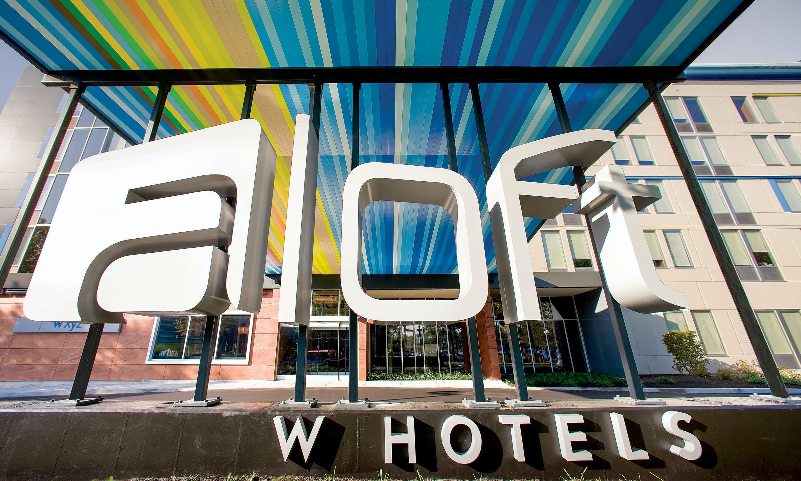 Aloft Manhattan Downtown - Financial District