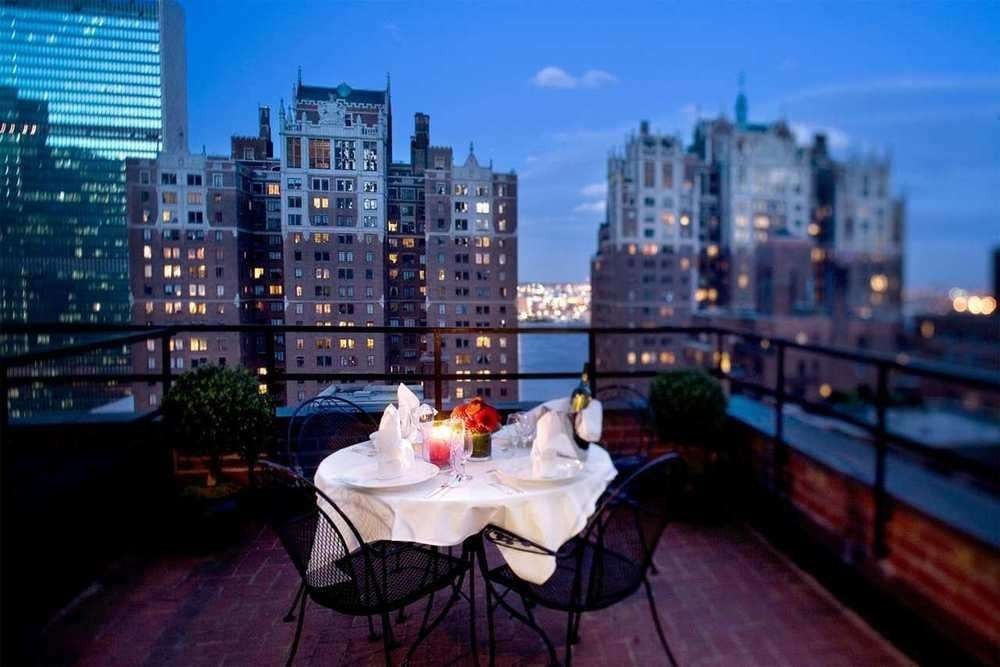 Westgate New York City