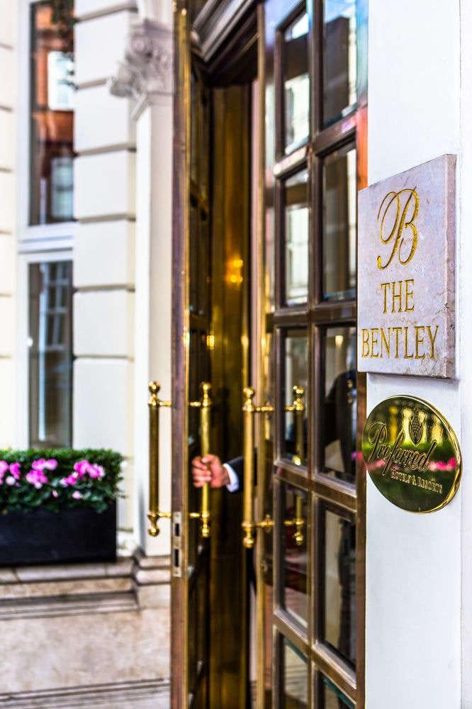 The Bentley London