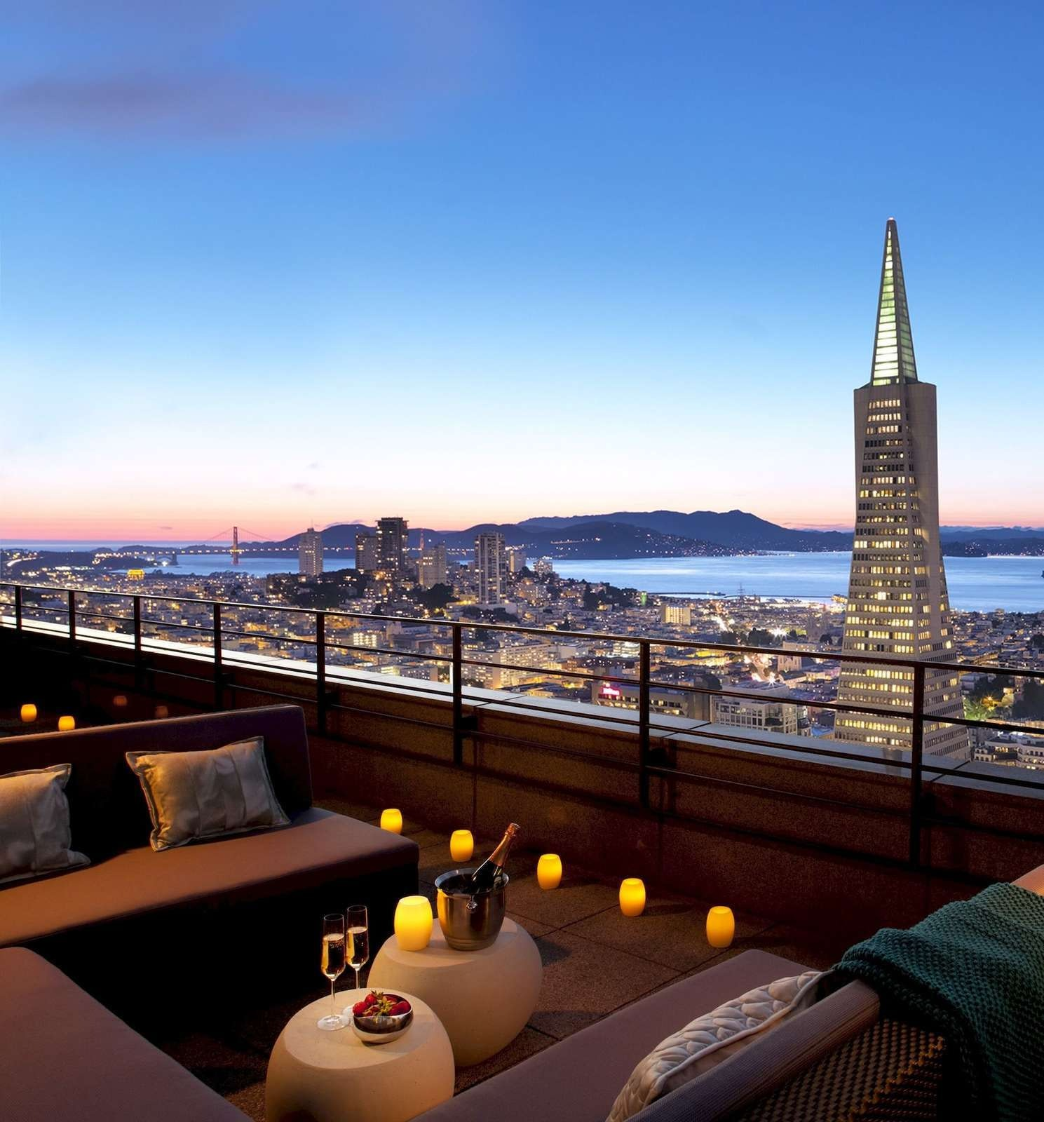 Loews Regency San Francisco
