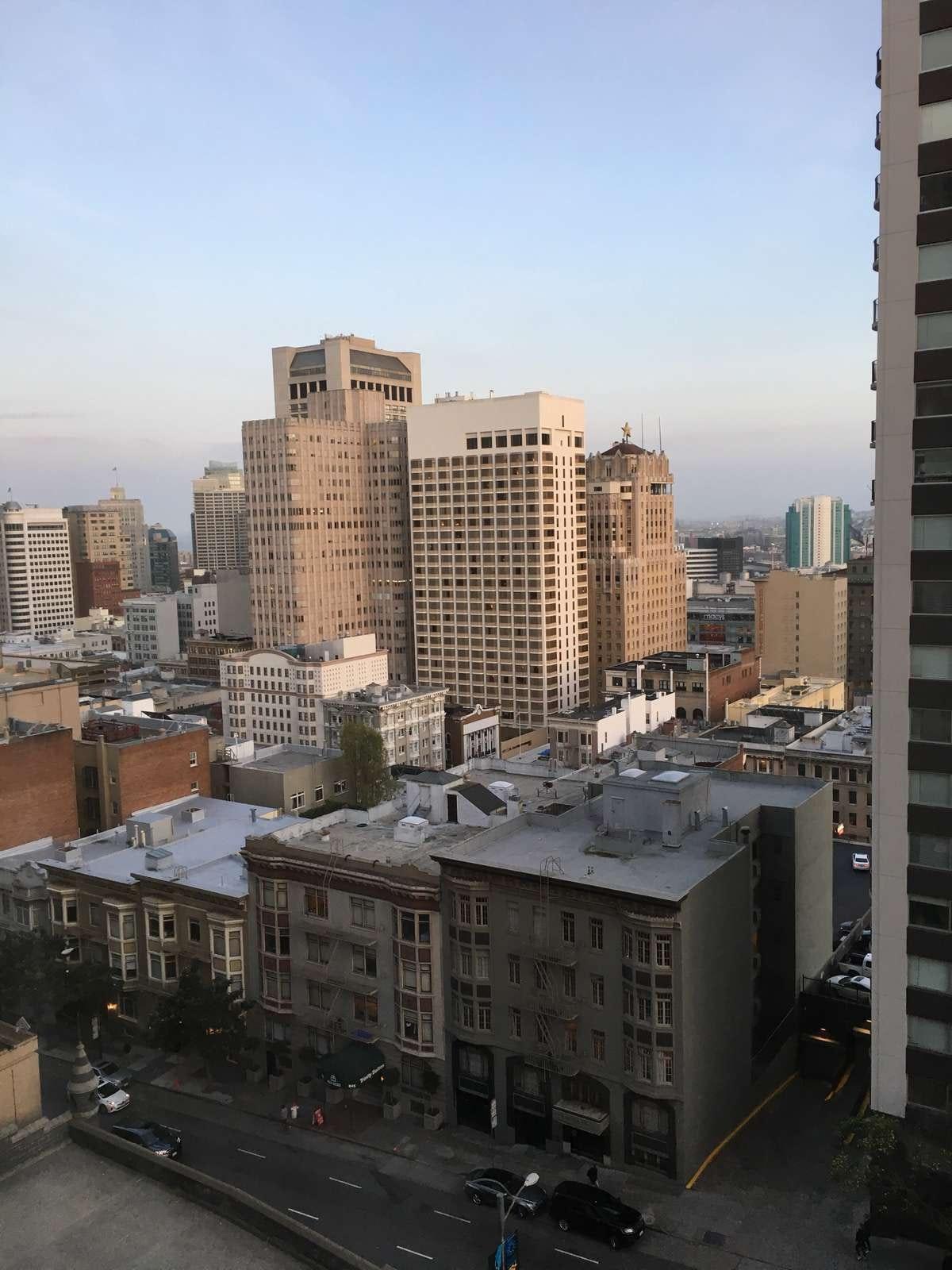 Clift San Francisco